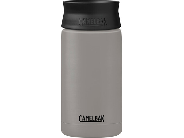 CamelBak Hot Cap Bouteille isotherme en inox 300ml, stone